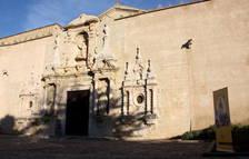 El confinament als monestirs de Cister: «Preguem més i guardem major distància de seguretat»