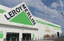 Leroy Merlin saca varias ofertas para trabajar en las tiendas de Tarragona, Roda y Tortosa