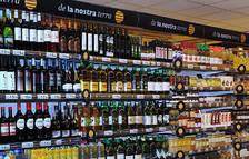 El vino es uno de los primeros sectores que se está estudiando, ya que han perdido las ventas en la hostelería.