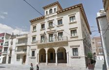 Ayuntamiento Amposta