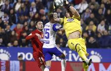 Biel Ribas deixa el Fuenlabrada perquè no accepta acabar la lliga més enllà del 30 de juny