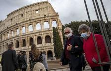 Europa registra 20.000 infectats i 700 morts cada dia