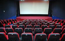 El 80% de les sales de cinema estaran obertes per Setmana Santa