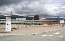 El Hospital de Cerdanya constata un aumento de un 20% de atenciones a personas no residentes en la comarca