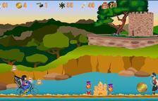 Mont-roig Miami Turisme presenta un juego para salir de casa virtualmente