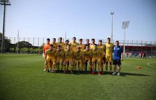 Nàstic i CF Vilaseca podran acollir-se a ajudes pels seus equips juvenils