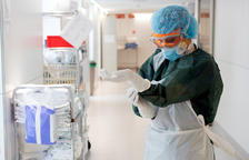 Sanitat registra un rècord de contagis des de la desescalada amb 2.935 casos en les darreres hores