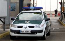 Detingut un noi de 24 anys per la violació d'una dona de 94 anys a Osca