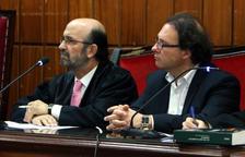 El coronavirus també deixa sense data el judici del cas Torredembarra