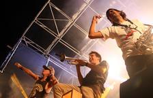 Buhos publica la primera canción de su quinto disco, 'El día de la victoria'