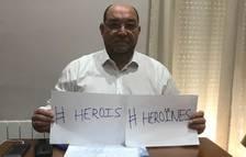 La banda Sabor de Gràcia presenta 'Herois', una canción de apoyo y reconocimiento al personal sanitario