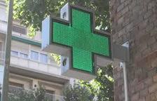 Argimon preveu començar amb els cribratges d'automostra a les farmàcies en un mes