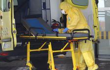 Europa registra 140.000 morts més de l'habitual en els mesos de març i abril