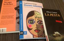 Assajos sobre feminisme, racisme i desigualtats socials, més apostes dels llibreters