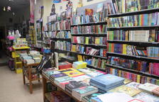 Los autores de novela que recomiendan las librerías por un Sant Jordi confinado