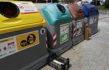 Tarragona recoge 10 toneladas diarias de voluminosos vertidos ilegalmente