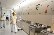 El equipo de pediatría del Hospital Joan XXIII se adapta frente al COVID-19