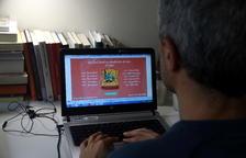 Los encuentros con escritores llenan las redes sociales por Sant Jordi