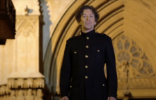 El actor irlandés JD Kelleher publica su nuevo videoclip rodado en Tarragona