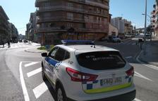 La policia local de Torredembarra denuncia un forn de pa per servir consumicions