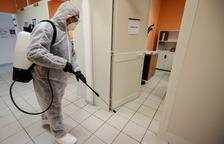 Itàlia registra 20.648 casos i 541 morts i tres regions surten de zona vermella