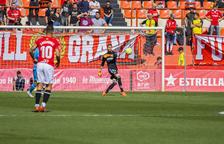 Javi Márquez, Bernabé i Gerard Oliva acaben contracte el 30 de juny