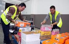 Reus prepara un «plan de choque alimenticio» para atender familias afectadas por la covid-19