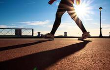 «El running se tiene que recuperar de forma progresiva para evitar sufrir lesiones»