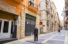 Tanca Vins i Licors Jové, una botiga amb gairebé 30 anys a la Part Alta de Tarragona