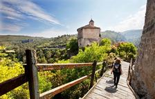 La Conca de Barberà aprova per unanimitat un pla d'impuls per remuntar el turisme