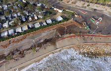 La Diputación de Tarragona concede 3,5 MEUR de ayudas por los daños del Gloria en 35 municipios