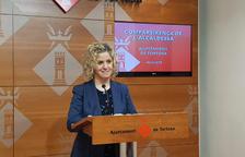 Roigé reclama al gobierno español un desconfinamiento diferenciado para las Tierras del Ebro