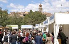 El Priorat invita a vivir la primera Feria del Vino de Falset 'online'