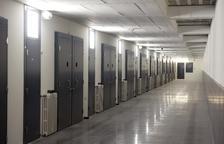 Los internos del Centro Penitenciario Mas d'Enric reanudan las visitas con los familiares