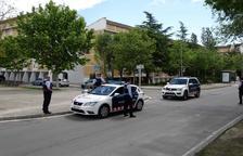 Denuncien cinc homes a Constantí per trencar el confinament i beure alcohol a la via pública