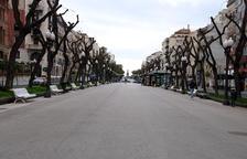 La reducció del trànsit fa disminuir els nivells de contaminació al Camp de Tarragona