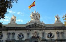 El Suprem suspèn l'avançament del toc de queda a les 8 del vespre decretat per Castella i Lleó