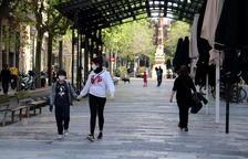 Detecten restes de coronavirus en aigües residuals de Barcelona de fa més d'un any