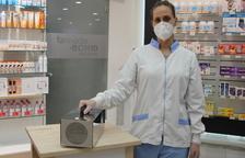 Constantí disposa de l'única farmàcia amb ozonitzador a la demarcació