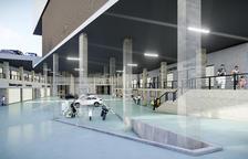 La construcció d'habitatges al sector Culubret començarà al setembre