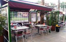L'Ajuntament de Roda de Berà  permetrà l'ampliació de les terrasses de bars i restaurants sense cost