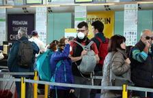 Retornen a Alemanya dos viatgers estrangers que havien arribat a Mallorca