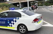 La Policia Local de Torredembarra ha multat 28 vehicles sense ITV aquest 2020