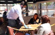 La Guardia Urbana de Tarragona multó cinco bares durante este fin de semana