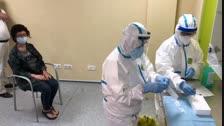 Los CAP ebrenses harán ecografías pulmonares para detectar las lesiones que causa la Covid-19