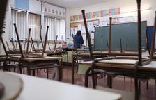 Les escoles públiques de Tarragona obriran cada dia per l'Educació Infantil, però restringiran la Primària