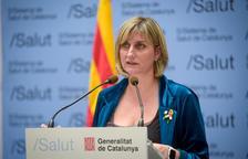 Salut aixecarà les restriccions a l'Alt Empordà i manté les mesures a l'àrea de Barcelona, la Noguera i el Segrià