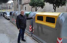 Renoven les illes de contenidors dels municipis del Tarragonès