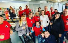 El Motor Club Barenys Salou repartirà menjar a les famílies més necessitades