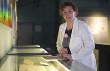 Qui vol investigar l'aparició d'un fòssil?